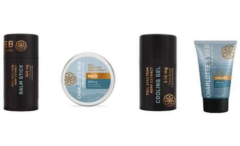 Functional CBD Cosmetics