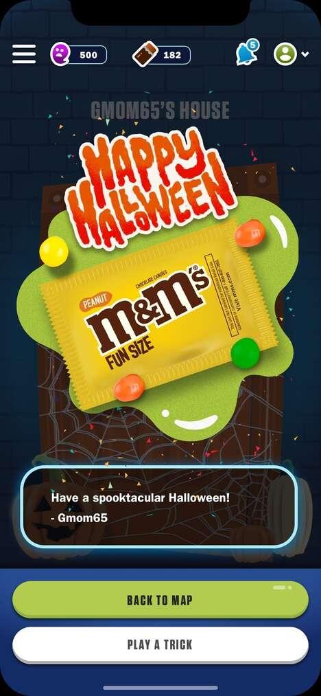 Digital Halloween Platforms