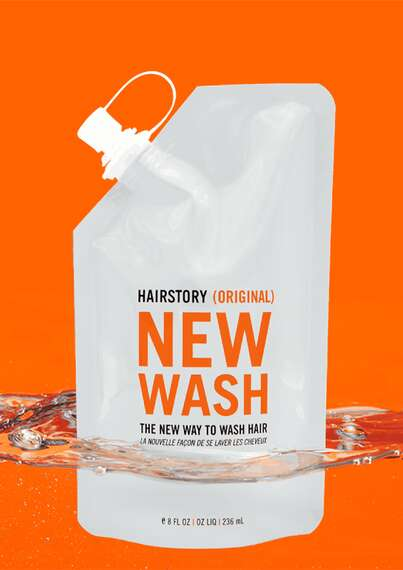 Non-Detergent Shampoo Alternatives