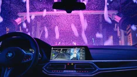 ASMR Car Wash Videos