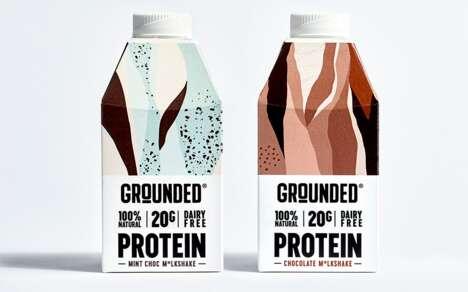 Premixed Vegan Protein Shakes