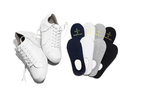 Shoe-Sized Socks