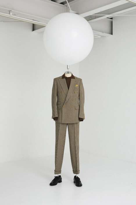 Sartorial Fall Tech Fashion