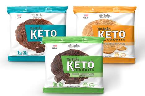 Free-From Keto Cookies