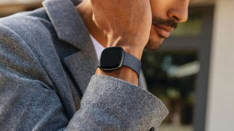 Biosensor Core Health Wearables