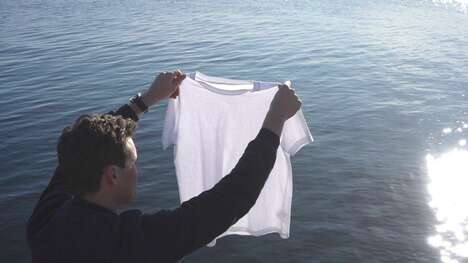 Guilt-Free Closed-Loop Clothing