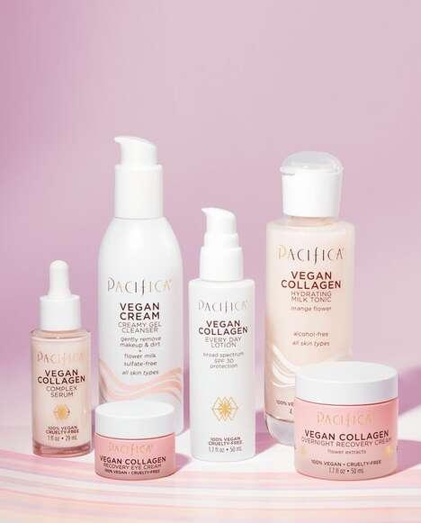 Vegan Collagen Skincare