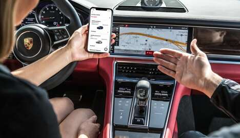 Luxury Car Subscription Services