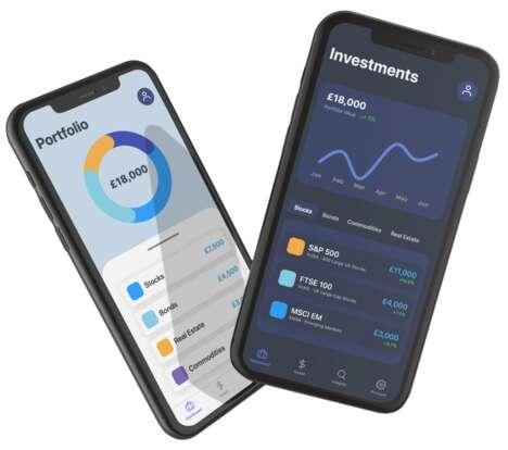 Personalized Money Management Platforms