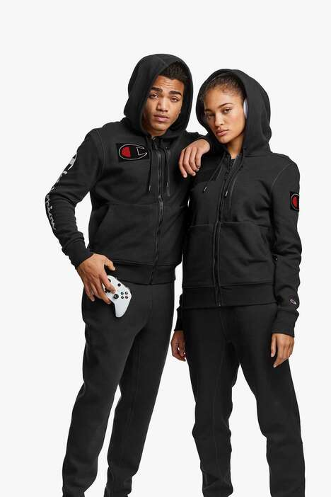 Gamer-Specific Clothing Lines