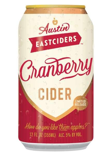 Crisp Fall-Inspired Ciders