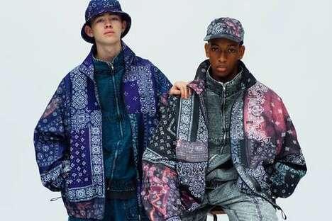 Hi-Tech Fabrication Fall Fashion