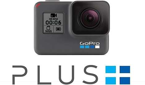 Action Camera Streaming Services