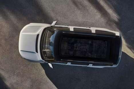 Heritage-Honoring Auto Designs