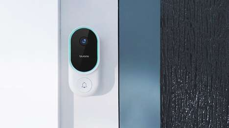 Low-Cost Smart Home Doorbells