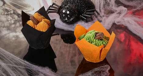 Premium Halloween Baked Goods