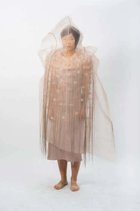 Mental State-Translating Fashion Collections