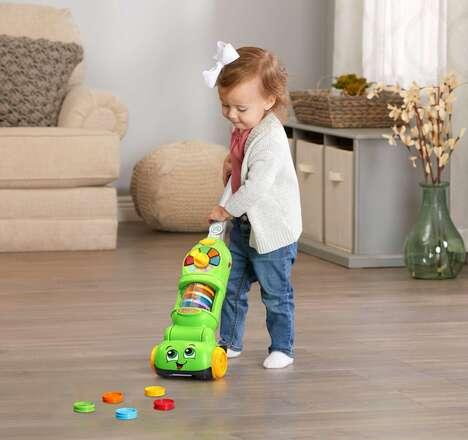 Smart Vacuum Toys