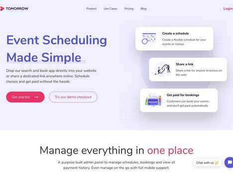 All-in-One Schedule Management Apps