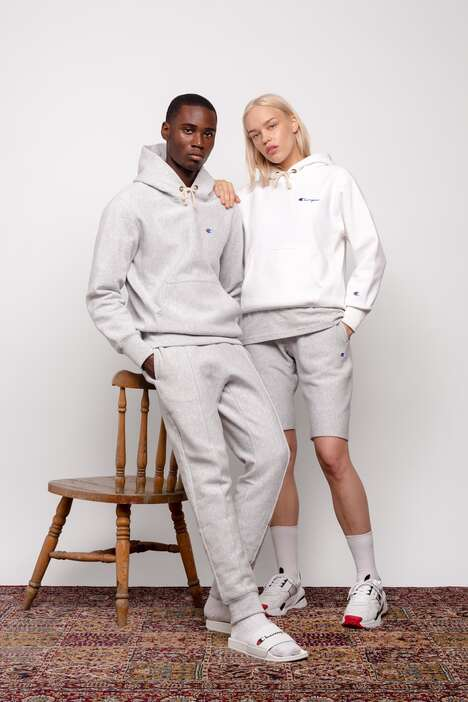 Premium Loungewear Essentials
