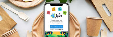 Eco Restaurant-Rating Apps