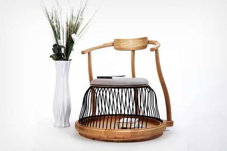 Pet-Friendly Seating Solutions