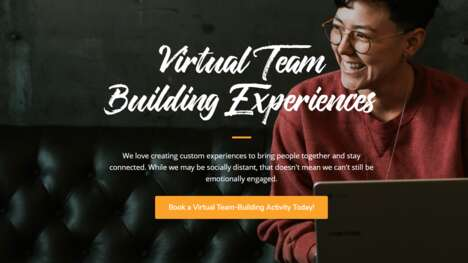 Virtual Corporate Retreats