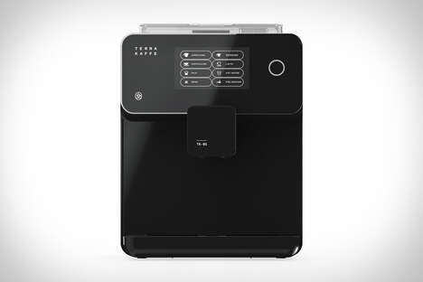 Barista-Quality Coffee Makers