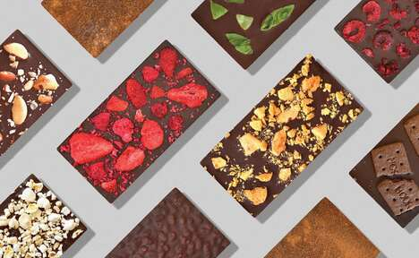 10 Artisanal Chocolate Bars