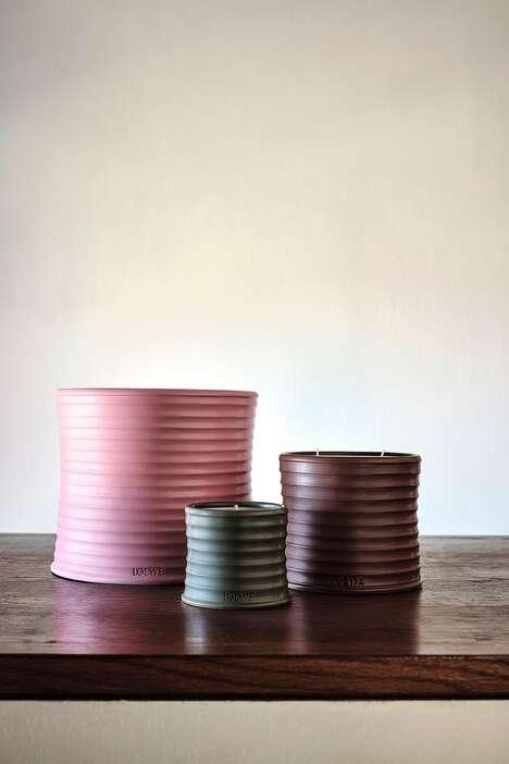 Garden-Inspired Home Scents