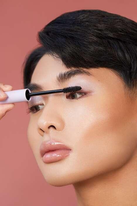 Vitamin-Infused Mascaras