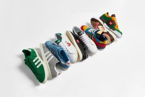 Top 100 Shoes Trends in September