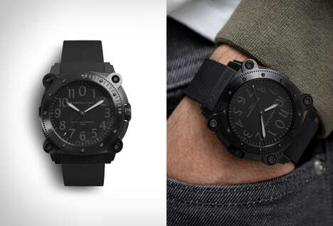 Film-Inspired Timepieces