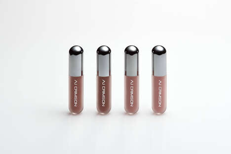 Witty Office-Inspired Lip Glosses