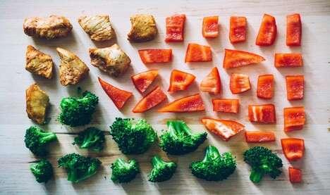 Plant-Based Food Preservatives