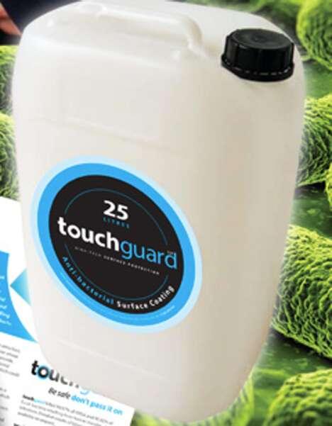 Anti-Microbial Packaging Films