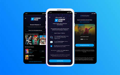 Digital Movie Lending Platforms