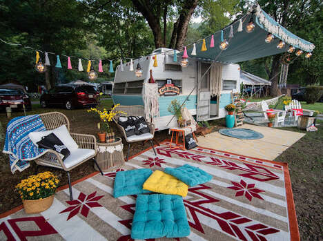 RV Picnic Pop-Ups