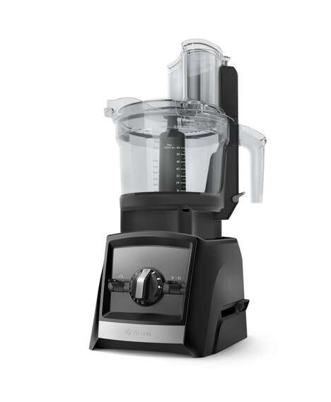Wireless Food Processor Add-Ons