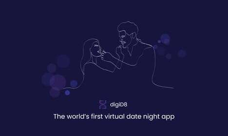 Virtual Date Night Apps