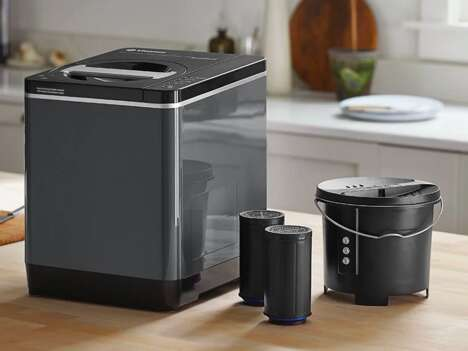 Compact Food Recyclers