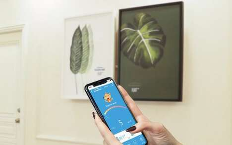 Wall-Mounted Air Purifiers