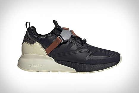 Sci-Fi-Inspired Sneaker Styles