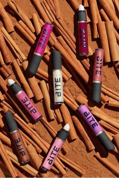 Cinnamon-Infused Lip Plump