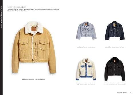 Sustainably Made Escapist Fashion