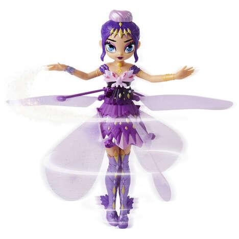 Flying Pixie Toys