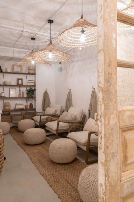 Luxurious Bali-Inspired Spas