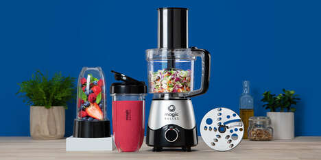 Multi-Purpose Kitchen Blenders