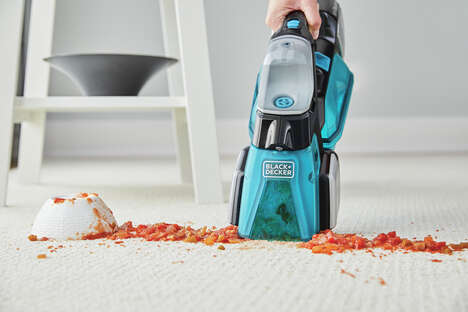 Cordless Spot Cleaners
