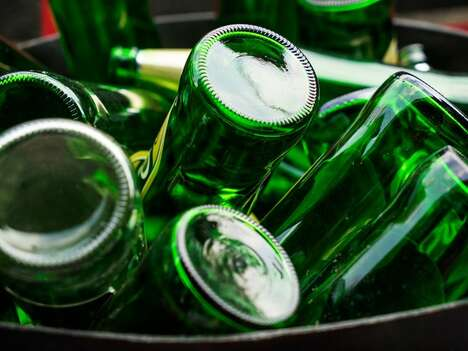 Sustainable Glass Packaging Platforms
